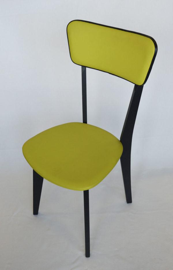 Chaise 104 verte