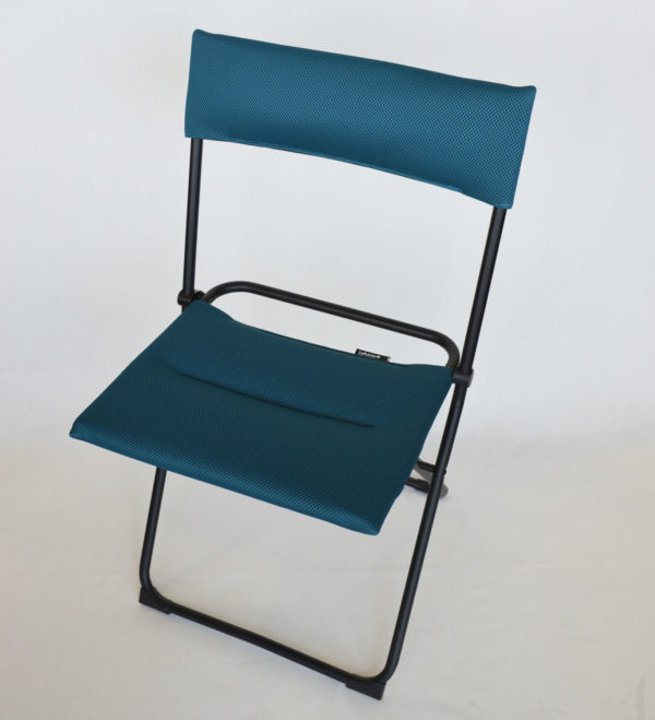 chaise LAFUMA