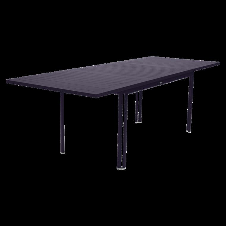 TABLE COSTA A ALLONGE FERMOB