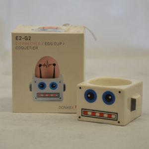 Coquetier robot E2 G2